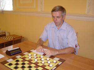 Александр Буров